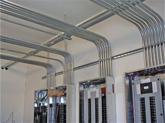 Commercial Electrical Contractors Calabasas