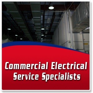Commercial Electrician SignalHill